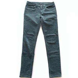 Patagonia Corduroy Pants Womens Size 29 x 32